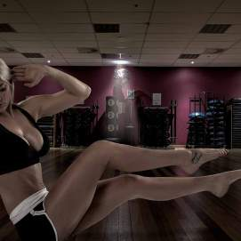 fitness-project-2